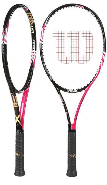 New Racquet
